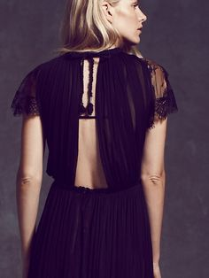 Free People Limited Edition Caroline's Holiday Dress at Free People Clothing Boutique
