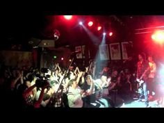 Footage from our SOLD OUT album launch show at Revolver in Melbourne.