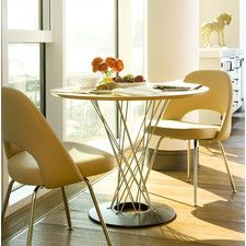 Saarinen 3 Piece Dining Set