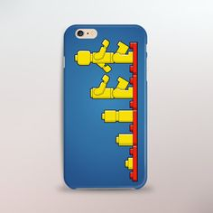 Items similar to Lego Evolution iPhone Case - Vector Lego Minifig iPhone Cover For Men and Boys - Simple, Bold Phone Cover - iPhone 7 on Etsy Awesome Lego, Cool Lego, Phone Cover, Legos, Danish, Cyber, Evolution, Mall, Finding Yourself