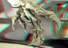 https://flic.kr/p/fnEmCR   Claw Plateosaurus 3D   Naturalis Leiden Biodiversity Center