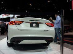 Mopar-modified 2015 Chrysler 200 to be on show at the Chicago Auto Show - Page 2 Chicago Auto Show, Badass Jeep, Chrysler 200, Mopar, Brand New, Cars, Random, Ideas, Sport Cars
