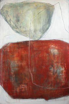 Karine Leger MARVEL :: 40x60