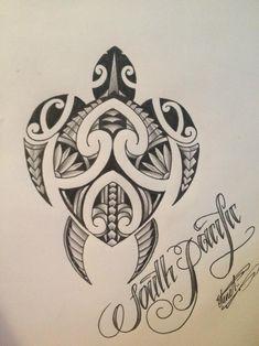 maori tattoos artist in london Maori Tattoos, Maori Tattoo Frau, Tattoo Tribal, Ta Moko Tattoo, Tribal Turtle Tattoos, Turtle Tattoo Designs, Polynesian Tattoos Women, Hawaiianisches Tattoo, Polynesian Tattoo Designs