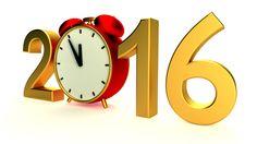 """Diga usted """"Feliz Año Nuevo 2016"""" a todos sus amigos   BANCO DE IMAGENES"""
