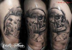 Pochwal się swoim tatuażem! http://dziary.com/forum/pochwal-sie-swoim-tatuazem