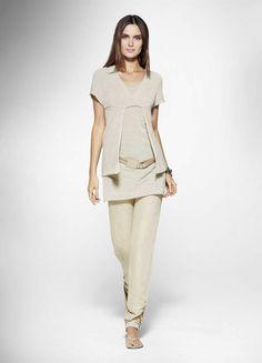 Just about fashion Lukbuk .: Spring 2012 Sarah Pacini