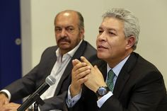 Promete Penchyna intensificar créditos del INFONAVIT