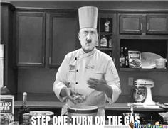 Cooking With Hitler Meme | Slapcaption.com
