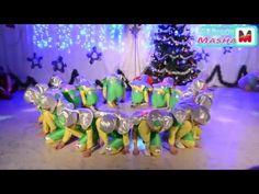 Танец Роботов - Новогоднее выступление Детский центр творчества Донецк 12.2015 Hasta la vista baby - YouTube Youtube, Youtubers, Youtube Movies