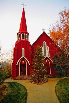 Saint James Episcopal Church at 42 Snell Street, Sonora, California