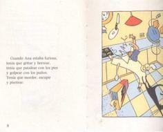 Ana está furiosa Cover, Books, Children's Books, Author, Livros, Libros, Book, Blanket, Book Illustrations