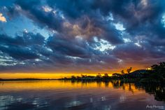 Winter Sunset Winter Sunset, Beautiful Places, Clouds, Celestial, Outdoor, Outdoors, Outdoor Games, Outdoor Life, Cloud