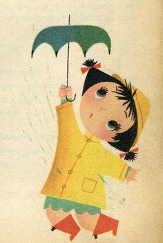 ~ illustrator Mary Blair