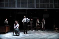 stage review: 'These Shining Lives' captures a time and a place