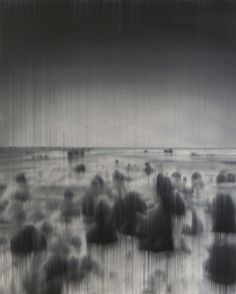 "Saatchi Art Artist: Akihito Takuma; Oil 2010 Painting ""Lines of Flight-to the Sahara,op.323"""