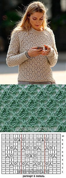 JackeRavelry: Project Gallery for Nightshift pattern by Andrea MowryEasyLine Knitting pattern by WoolandMe Birch Tree Scarf - Strickmuster Link. Knitting Stiches, Knitting Charts, Lace Knitting, Crochet Lace, Crochet Stitches, Knitting Patterns, Beginner Knitting, Lace Patterns, Stitch Patterns
