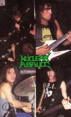 Black Metal, Heavy Metal, Rock Music, My Music, Nuclear Assault, Minor Threat, Band Group, Extreme Metal, Musica