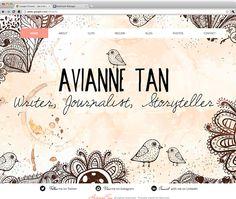 Avianna Tan | journalist