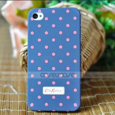 This beautiful Cath Kidston iphone 4 4s Case will decorate, protect your iPhone 4s with the Cath Kidston garden cases! Fashionable and uniqueness, gives your iphone 4 a new look.