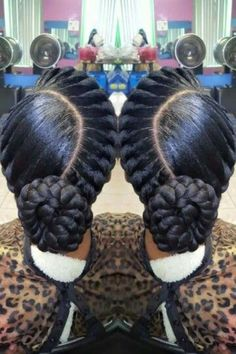 We have featured over 30 best braided hairstyles for black girls that will…