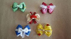 Check out this item in my Etsy shop https://www.etsy.com/uk/listing/450579504/pre-order-hand-made-set-of-5-disney