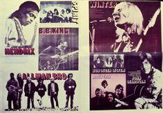 Atlanta Pop Festival - 1970