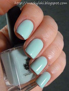 piCture pOlish - Tiffany