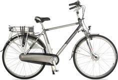 @dagaanbieding 5oktober: Cross E-Trendy City N7 elektrische fiets. Vandaag van 2,299.00€, voor 1,099.00€. ------------------------------------------------------------------------------- Zoekt u een e-bike voor in de stad of om tochten door de natuur te maken? Dan hebben we voor u de Cross E-Trendy City N7, mede door zijn krachtige 250W motor 10Ah accu is dit allemaal mogelijk. De Cross E-Trendy City N7 heeft een 250W motor in het voorwiel die wordt aangedreven door een 10Ah accu van Samsung.