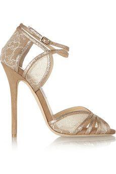 JIMMY CHOO 30% OFF!~ Amazing shoe for a wedding imo!
