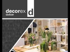 The TV commercial we did to promote Decorex Cape Town 2014