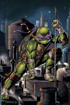 Slab City Comics - UK Comic Shop - Specializing in Exclusive variants Teenage Ninja Turtles, Ninja Turtles Art, Comics Uk, Turtles Forever, Hero Time, Tmnt, Iguana Tattoo, Slab City, Badass Pictures