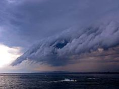 3 Tips for Any Boater Facing Powerful Summer Thunderstorms Layers Of The Ocean, Global Warming Issues, Weather Fronts, Boat Safety, Natural Phenomena, Natural Disasters, Water Waves, Boater, Sky And Clouds