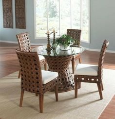 Table Rattan Table Sets Dining Room Cheap And Low Price Awesome Indoor Wicker Dining Room Sets Review