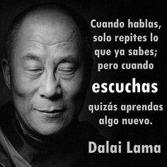 #NotasParaCrecer @Regrann from @escalonabienestar - Para crecer...escuchar mas y hablar menos!! #metas #sueños #sisepuede #crecer #herbalife #costarica #panama #colombia #españa #barcelonaespaña #Regrann #ebsTrainner