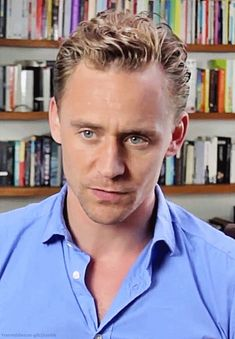 My job is to spread the love that is Mr Thomas William Hiddleston. So have a seat, make yourself comfortable and let's appreciate this perfect man all together. Thomas William Hiddleston, Tom Hiddleston Loki, British Actors, Tom Holland, Chris Hemsworth, Perfect Man, Future Husband, Beautiful Men, Beautiful People