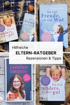 """Hilfreiche Elternratgeber von Nora Imlau: Rezensionen und Tipps. Ich stelle Euch die bindungs- und bedürfnisorientierten Elternratgeber der bekannten Autorin auf Küstenkidsunterwegs vor & erzähle Euch, inwieweit sie Familien mit Kindern praktisch und lösungsorientiert unterstützen. Mit dabei: Der neue """"Familienkompass"""" + zwei Bücher zu gefühlsstarken Kindern. #elternratgeber #eltern #ratgeber #noraimlau #gefühlsstark #kind #gefühlsstarkekinder #familienkompass #hilfe #buch #kindergarten…"""