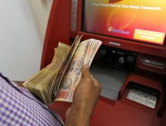 """Our Prime Minister Narendra Modi's bold and surprising move to withdraw all Rs. 500 and Rs. 1,000 notes struck a big attack on black money laundering in India. Following this move, the [RBI] Reserve bank of India will issue new notes in Rs. 500 and Rs. 2,000 denominations. People having the 2 maximum denominations need … Continue reading """"Indian Rupee: INR500 and INR1,000 notes withdrawn; Social Media has a laugh"""""""