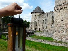 Viaje de fin de semana al País Cátaro, sur de Francia. Una ruta a través de la Historia de los Hombres buenos por medio de castillos y…