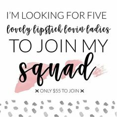 Join me, Caitlin Shurte- SeneGence/ LipSense Independent Distributor # 387804! Do you want to jump on board with one of the FASTEST growing companies in the world?? Message me! I would love to help you get started.  And grow our team! $55 to get in on a ground breaking company?  Yes, I think you want to invest now.  I will help you, coach you, and help you reach your goals!