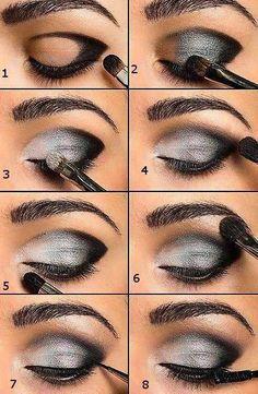 Cómo aplicar el maquillaje paso a paso para principiantes: Búsqueda en Google #stepbystepmakeupideas #stepbystepeyemakeup... #aplicar #Búsqueda #Cómo #Google #maquillaje #para #paso #principiantes