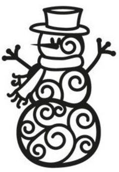 91 Best Christmas/Winter Scroll Saw Patterns images