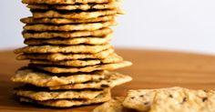10 Super Healthy Wheat Recipes You Can Make At Home Healthy Crackers, Healthy Treats, Vegan Treats, Eating Healthy, Healthy Indian Recipes, Raw Vegan Recipes, Baking Recipes, Snack Recipes, Baking Tips