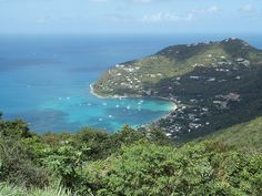 How to choose a Caribbean island - A great overview of all Caribbean Islands