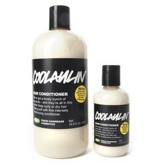 Coolaulin Conditioner Retro - got this for Christmas! love coconuts so I hope I love this!