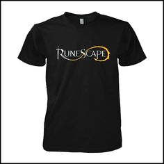 RuneScape - Logo - T-Shirt