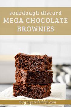 Sourdough Bread Healthy, Sourdough Starter Discard Recipe, Bread Starter, Sourdough Recipes, Bread Recipes, Holiday Cookie Recipes, Best Cookie Recipes, Brownie Recipes, Cheesecake Recipes