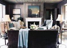 McAlpine Booth & Ferrier Interiors Home - McAlpine Booth & Ferrier Interiors