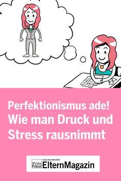 In der Video-Serie «Stress nicht rum» geben die Psychologen Stefanie Rietzler und Fabian Grolimund einfach umsetzbare Tipps gegen das ständige Gefühl von Stress und Druck. Heute: Perfektionismus beenden mit verschiedenen Zielsetzungen. #fritzundfraenzi #stress #burnout #tipps