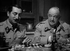 Passage to Marseille (1944)   Sydney Greenstreet, Michael Curtiz